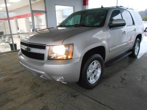 2009 Chevrolet Tahoe for sale at Auto America in Charlotte NC