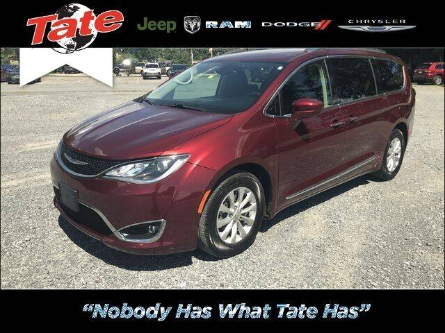 2018 Chrysler Pacifica for sale in Frederick, MD