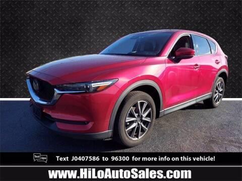 2018 Mazda CX-5 for sale at Hi-Lo Auto Sales in Frederick MD