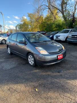 2007 Toyota Prius for sale at Big Bills in Milwaukee WI