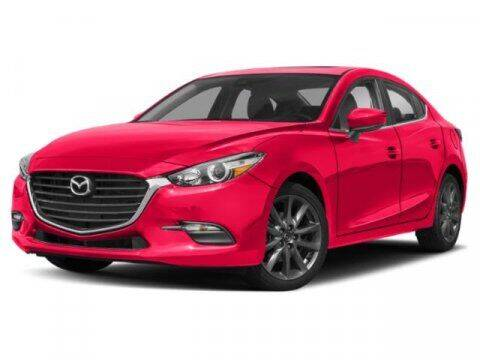 2018 Mazda MAZDA3 for sale at RDM CAR BUYING EXPERIENCE in Gurnee IL