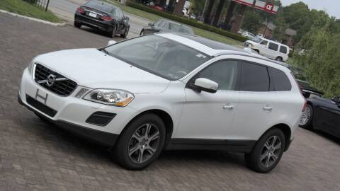 2011 Volvo XC60 for sale at Cars-KC LLC in Overland Park KS