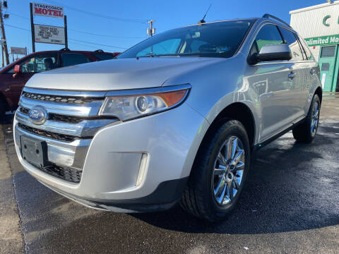 2014 Ford Edge for sale at MFT Auction in Lodi NJ