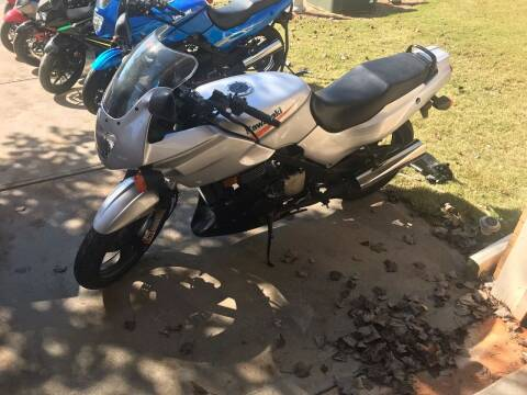 2004 Kawasaki Ninja for sale at Fast and Friendly Auto Sales LLC in Decatur GA