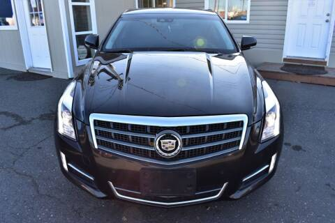 2013 Cadillac ATS for sale at Alaska Best Choice Auto Sales in Anchorage AK