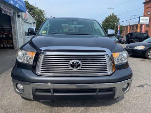 2012 Toyota Tundra for sale at Caravan Auto in Cranston RI