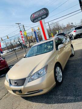 2008 Lexus ES 350 for sale at i3Motors in Baltimore MD