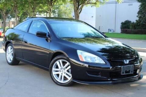 2004 Honda Accord for sale at DFW Universal Auto in Dallas TX