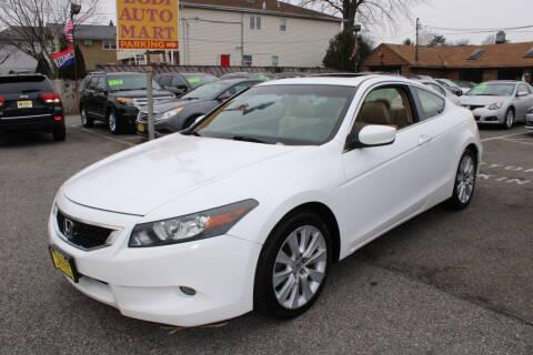 2009 Honda Accord for sale at Lodi Auto Mart in Lodi NJ