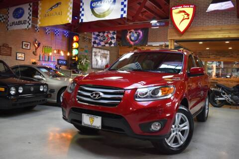2012 Hyundai Santa Fe for sale at Chicago Cars US in Summit IL