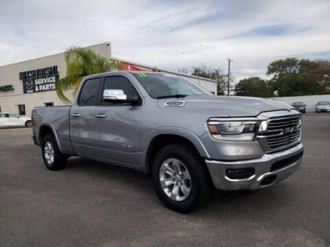 2019 RAM Ram Pickup 1500 for sale at All Star Mitsubishi in Corpus Christi TX