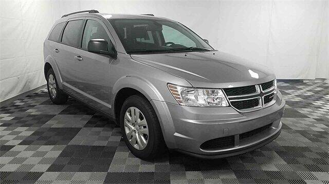 2018 Dodge Journey for sale in Derby, CT