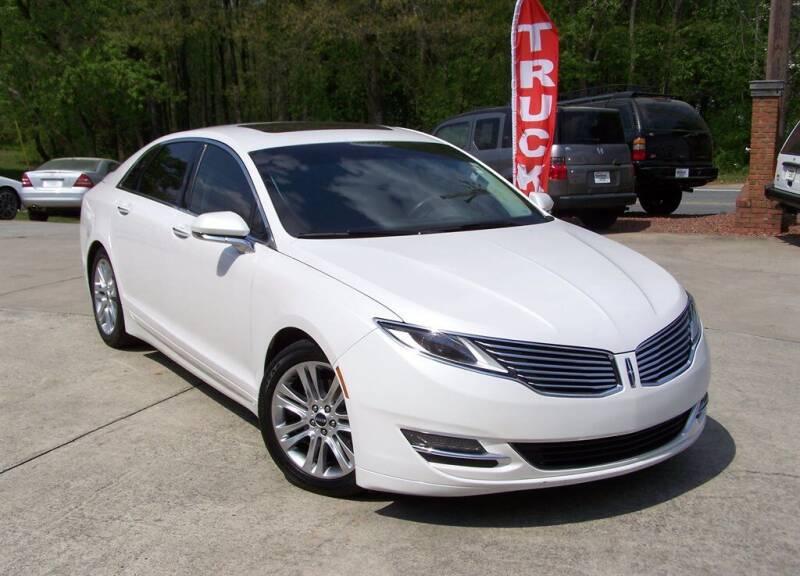 2014 Lincoln MKZ for sale in Canton, GA