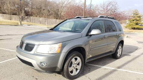 2006 Pontiac Torrent for sale at Nationwide Auto in Merriam KS