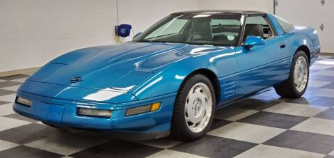 1992 Chevrolet Corvette for sale at 920 Automotive in Watertown WI