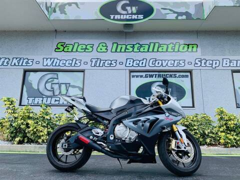 2014 BMW S1000rr Premium Pckg for sale at Greenway Auto Sales in Jacksonville FL