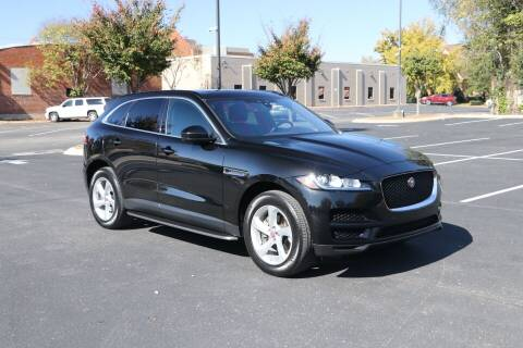 2019 Jaguar F-PACE for sale at Auto Collection Of Murfreesboro in Murfreesboro TN