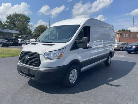 2019 Ford Transit Cargo for sale at JC Auto Sales in Belleville IL