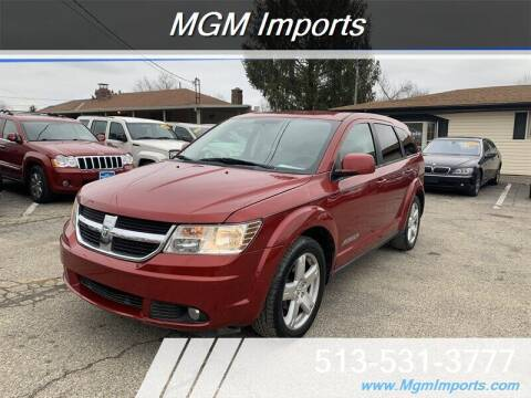 2009 Dodge Journey for sale at MGM Imports in Cincannati OH