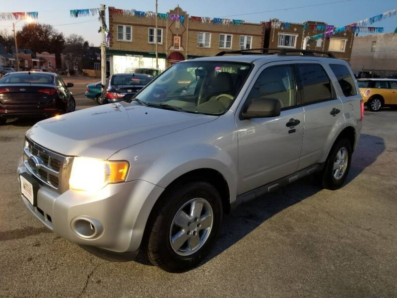 2009 Ford Escape for sale at StarsNStripes Auto in Saint Louis MO