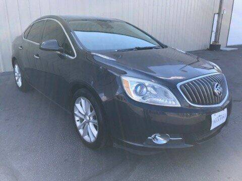 2014 Buick Verano for sale at Truck Ranch in Twin Falls ID