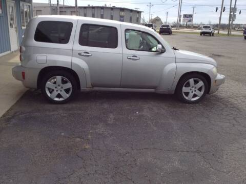 2006 Chevrolet HHR for sale at Kevin's Motor Sales in Montpelier OH