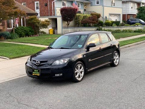 2007 Mazda MAZDA3 for sale at Reis Motors LLC in Lawrence NY
