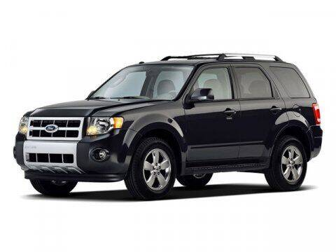 2009 Ford Escape for sale at QUALITY MOTORS in Salmon ID