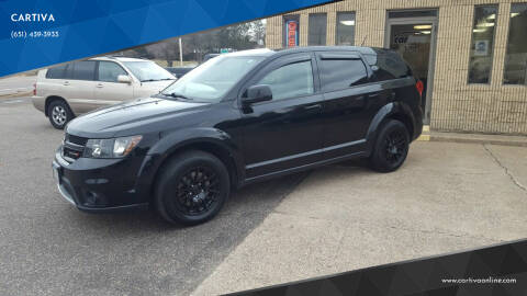 2015 Dodge Journey for sale at CARTIVA in Stillwater MN