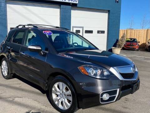 2011 Acura RDX for sale at Saugus Auto Mall in Saugus MA