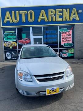 2005 Chevrolet Cobalt for sale at Auto Arena in Fairfield OH