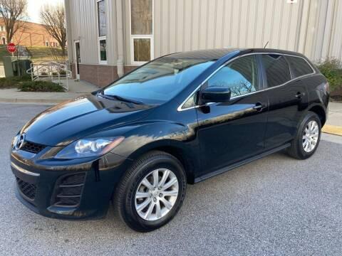 2010 Mazda CX-7 for sale at AMERICAR INC in Laurel MD