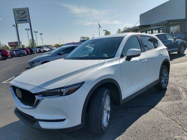 2021 Mazda CX-5 for sale in Indianapolis, IN