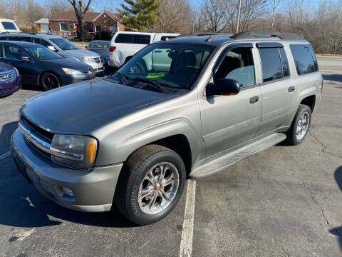 2005 Chevrolet TrailBlazer EXT for sale at Auto Choice in Belton MO