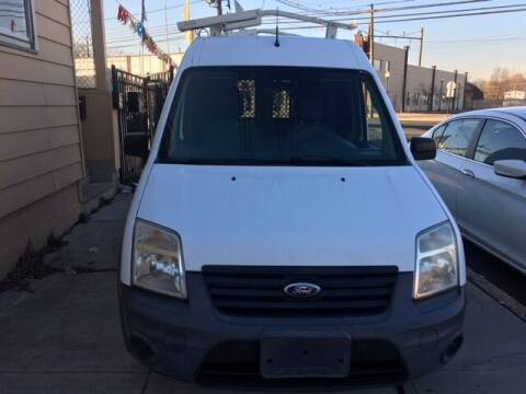 2011 Ford Transit Connect for sale at Auto Legend Inc in Linden NJ