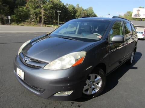2009 Toyota Sienna for sale at Guarantee Automaxx in Stafford VA