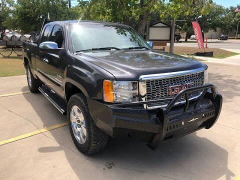 2011 GMC Sierra 1500 for sale at Village Motors Of Salado in Salado TX