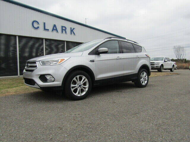 2018 Ford Escape for sale in Amory, MS