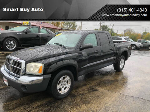 2005 Dodge Dakota for sale at Smart Buy Auto in Bradley IL
