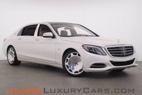2017 Mercedes-Benz S-Class for sale at JumboAutoGroup.com - Jumboluxurycars.com in Hollywood FL