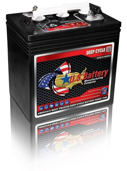 2021 US Battery U.S. 1800 XC2 for sale at 70 East Custom Carts Atlantic Beach - golf cart batteries in Atlantic Beach NC