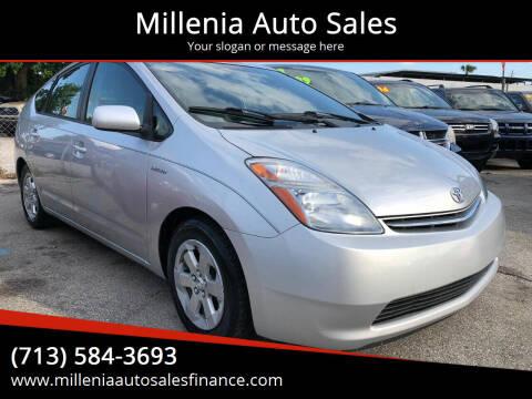 2007 Toyota Prius for sale at Millenia Auto Sales in Orlando FL