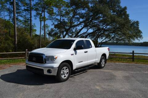 2013 Toyota Tundra for sale at Car Bazaar in Pensacola FL