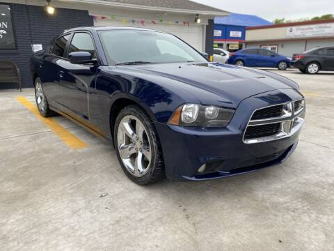 2014 Dodge Charger for sale at Princeton Motors in Princeton TX