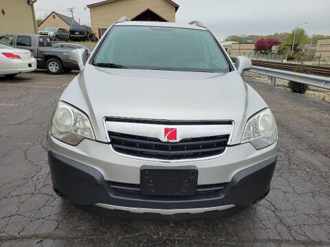 2008 Saturn Vue for sale at Discovery Auto Sales in New Lenox IL