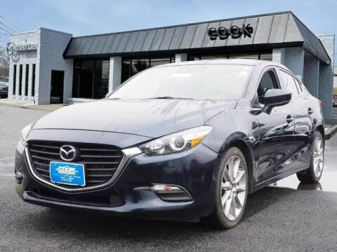 2017 Mazda MAZDA3 for sale at Ron's Automotive in Manchester MD