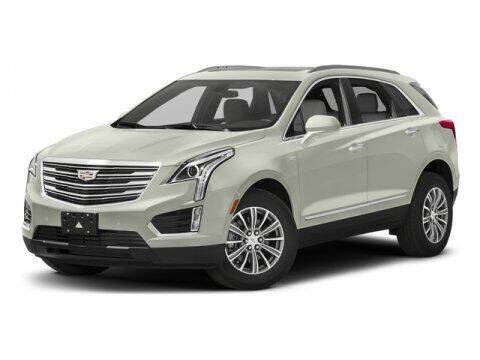 2017 Cadillac XT5 for sale at Uftring Weston Pre-Owned Center in Peoria IL