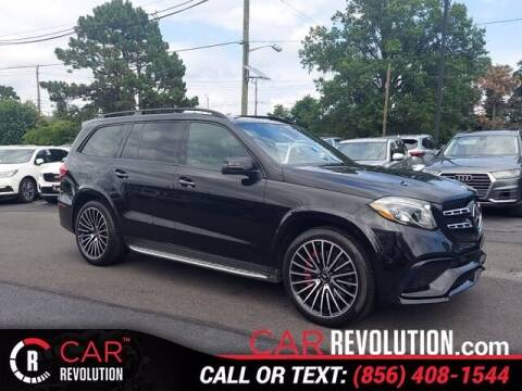 2019 Mercedes-Benz GLS for sale at Car Revolution in Maple Shade NJ