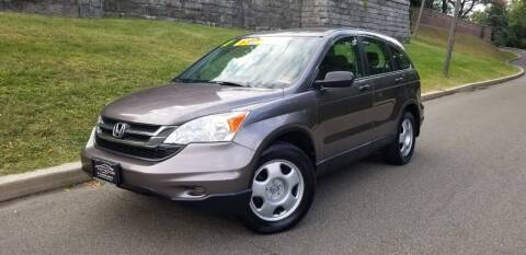 2011 Honda CR-V for sale at ENVY MOTORS LLC in Paterson NJ