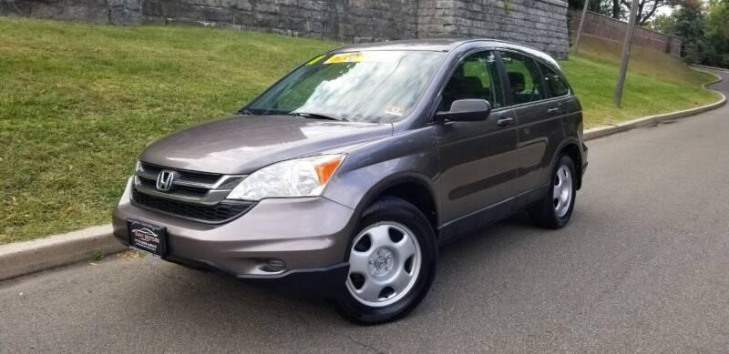 2011 Honda CR-V for sale at ENVY MOTORS LLC in Paterson NJ